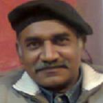 Rana Moeen Akhter GENERAL SECRETARY