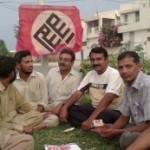 JPP workers—The Servants of Allah